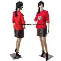 Realistic Plastic Mannequin PM07