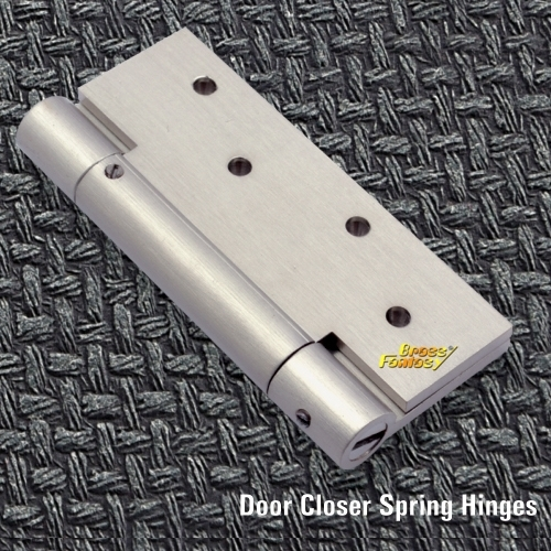 Door Closer Spring Hinges