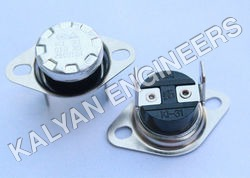 Heating Thermostat Switch