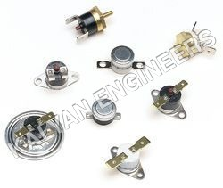 Appliance Thermostats