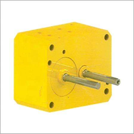 Hydraulic cylinders for Squeezed Die-casting