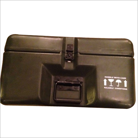 Heavy Duty Shipping Cases