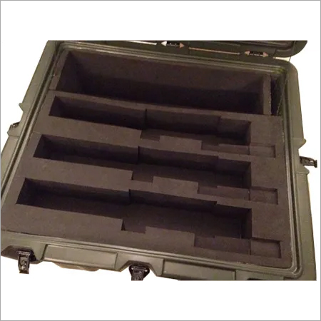 Missile Cases