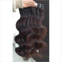 Unprocessed Body Wave Human Hair