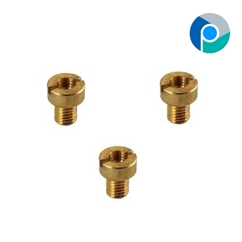 Brass Carburetor Parts