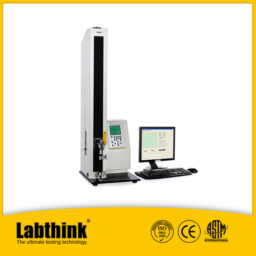 Electronic Universal Tensile Strength Testing Machine