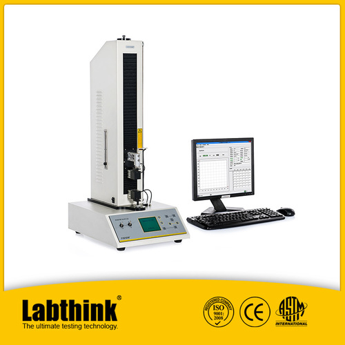 Digital Plastic Bags and Texile Tensile Strength Tester