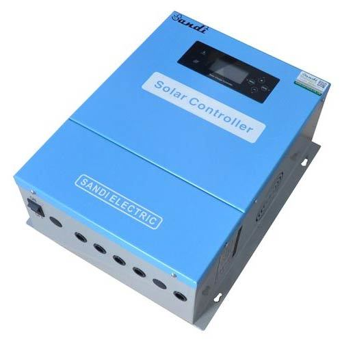 240V, 60A Solar Charge Controller