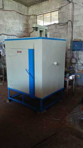 SAFETY DRYING OVENS