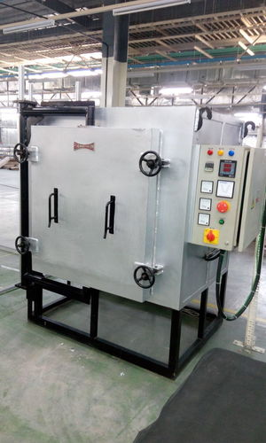 LAMINATION HEATING FURNACE