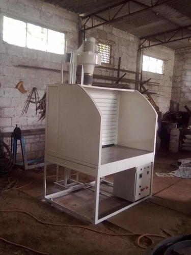 SUCTION CHAMBERS