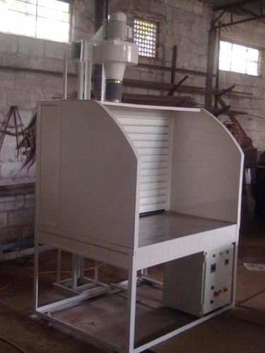 SUCTION CHAMBER