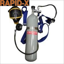 Breathing ApparatusSet