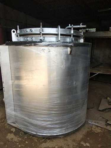 PIT TYPE ANNELING FURNACES