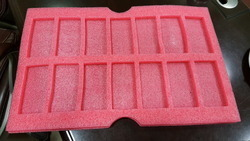 ESD EPE Tray For Mobiles