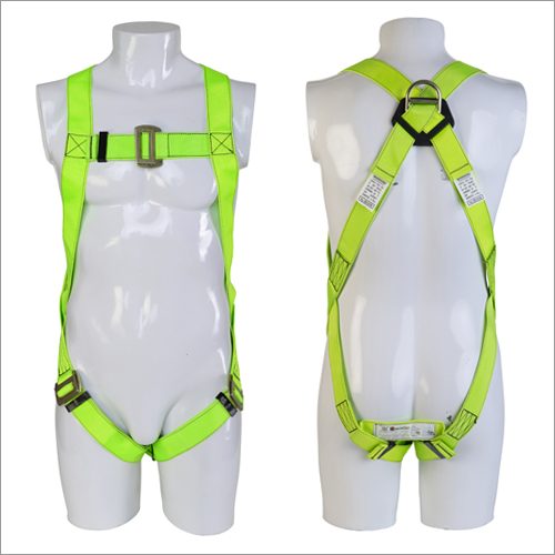 Safety Harness (Class A)