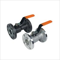 AUDCO 1 PC FULL BORE FLANGED PN-300