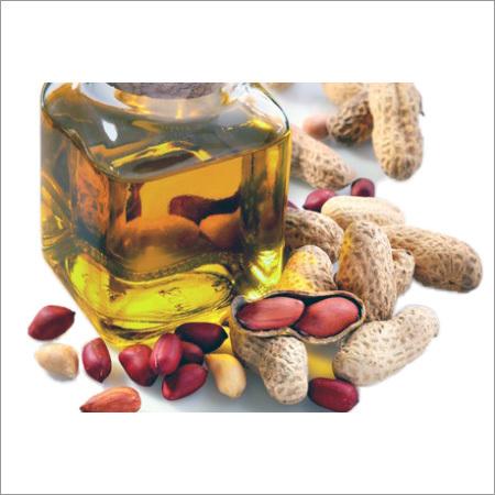 Refined Peanut Oil