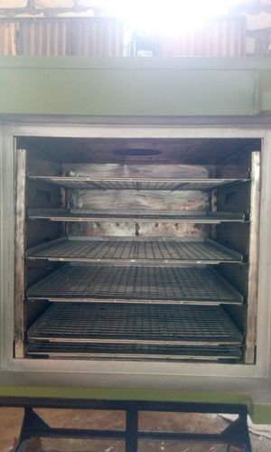 LOW TEMP OVEN