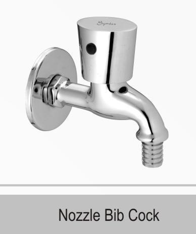 Nozzle Bib Cock