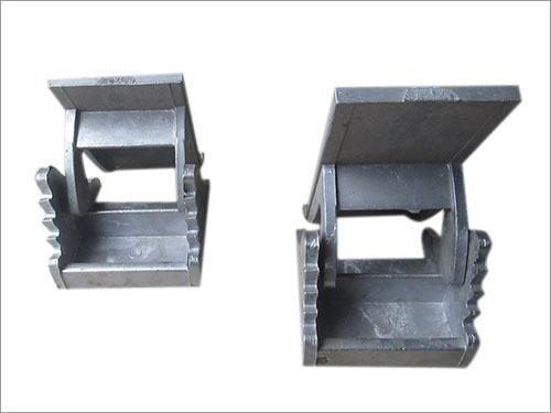 Aluminium Starting Blocks