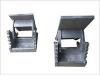 Aluminium Starting Blocks