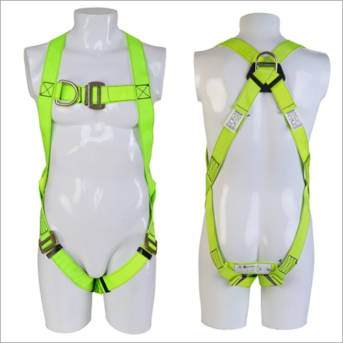 Safety Harness (Class D)