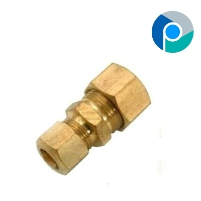 Brass Compression Reducer