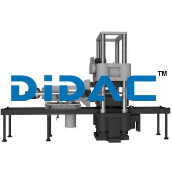 Automatic Electro Hydraulic Shear Testing Machine