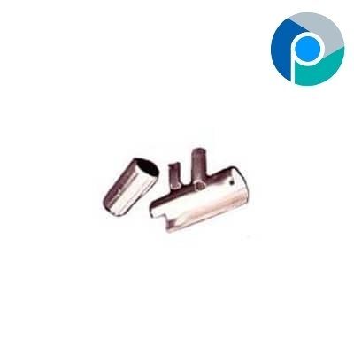 Brass Tinned Copper Weak Back Ferrules