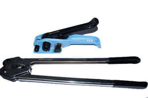 Manual Strapping Tool for PET Strip