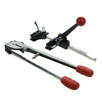 Manual Strapping Tool for MS Strip