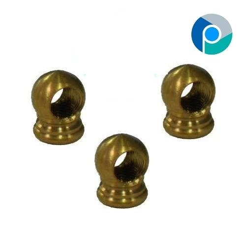 Brass Armbacks