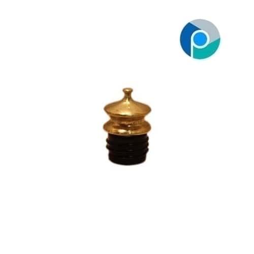 Brass Caps Manufacturer