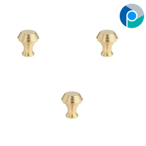 Brass Cosmos Knobs Manufacturer
