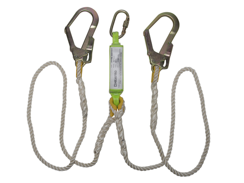 Forked Lanyards
