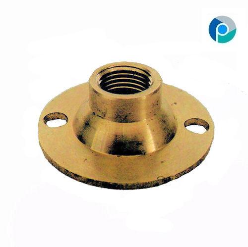 Brass Hole Flange