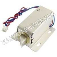 Door Locking Solenoid Switches