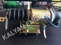 Stop Solenoid Switch
