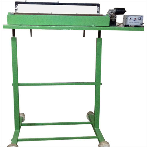Thread Oiling Device
