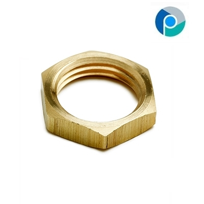 Brass Lock Nut Manufacturer