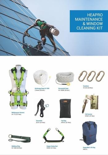 Maintenance & Window Cleaning Kit