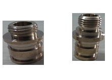 Brass Standard Nozzle