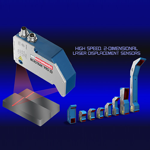 Pro2D Laser