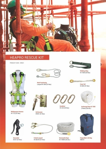 HEAPRO Rescue Kit