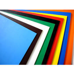 HDPE Solid Sheets