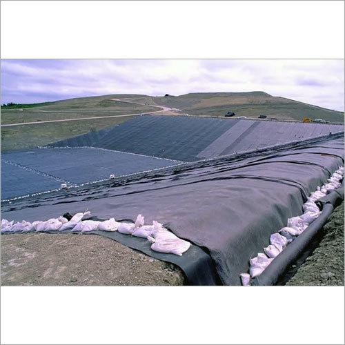 HDPE Pond Lining Sheet