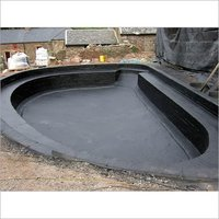 Pond Lining Material