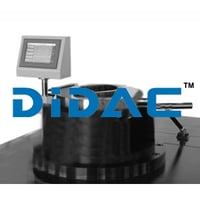 Hydraulic Pressure To Clamp For Sheet Metal Ductility Testing Machine