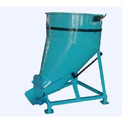 Crane Concrete Bucket